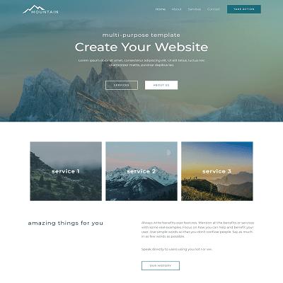 screencapture-websitedemos-net-mountain-2021-04-06-17_45_37